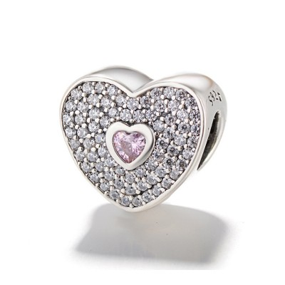 Fowever Amore Fascino Sterling Argento