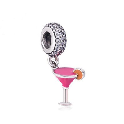 Cocktail Fascino Sterling Argento