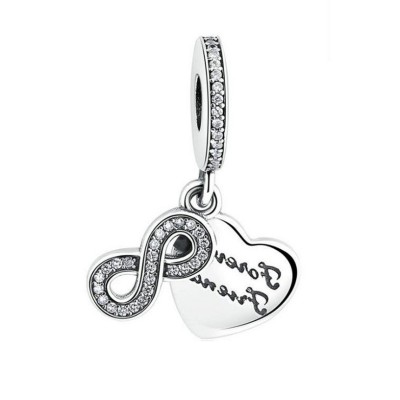 Infinity Fascino Sterling Argento
