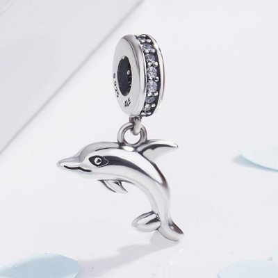 Dauphin Fascino Sterling Argento